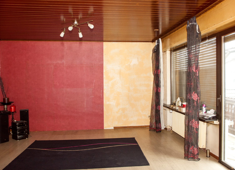 HS 141 Wohnzimmer Ansicht1