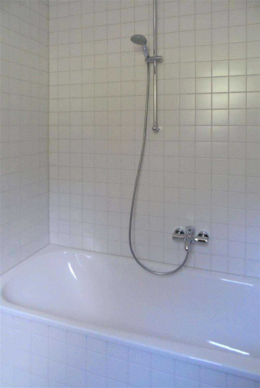 Wannenbad Badewanne