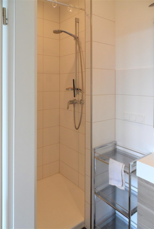 Duschbad Dusche