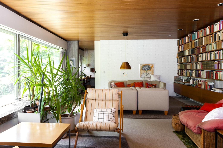 Wohnzimmer EG Ansicht4
