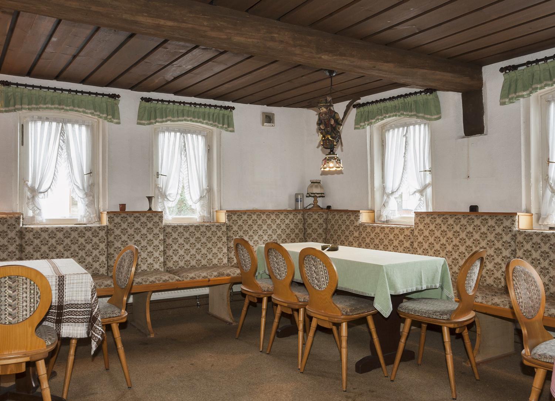 EG Fachwerk Restaurant Ansicht1